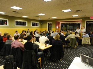Interested IoPP Dinner Attendees - IoPP MN Chapter - 15Jan2013